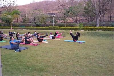 Fitness Center for Ladies