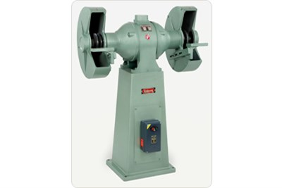 Bench Grinders and Polishers