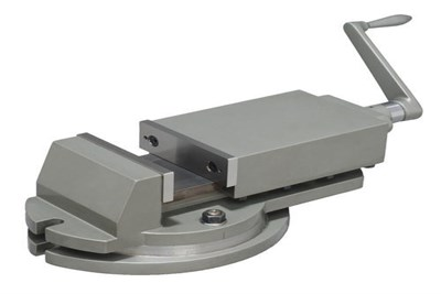 Milling Vice