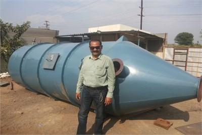 Manufacturer of Bag Filters