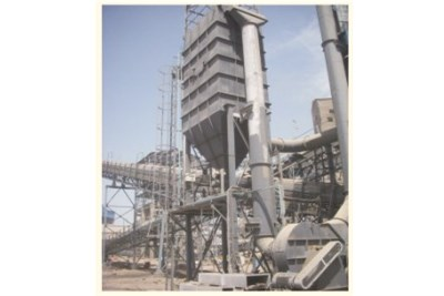 Supplier of Dust Extraction System