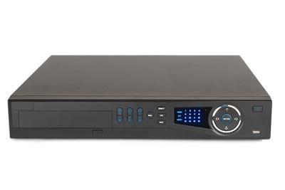 DVR Installation