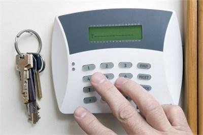 Home Alarms Installation