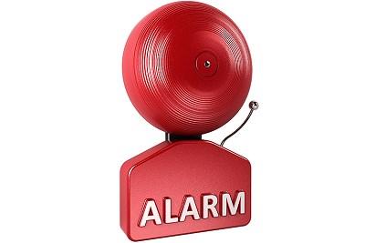 Bank Alarms Installation