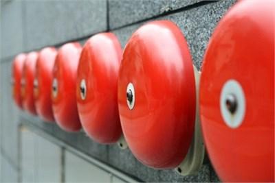 Hospital Alarms Installation