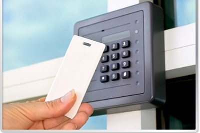 Access Controls Installation