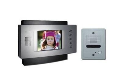 Video Door Phones Installation