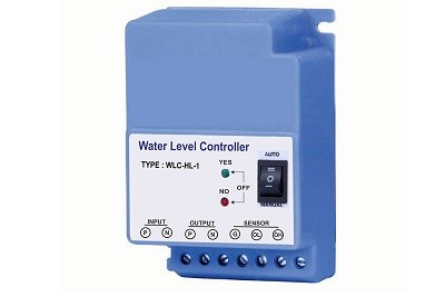 Water Level Controller Installation