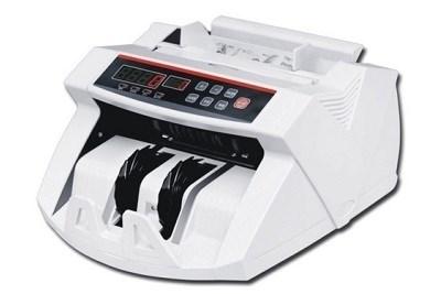 Cash Counting Machine