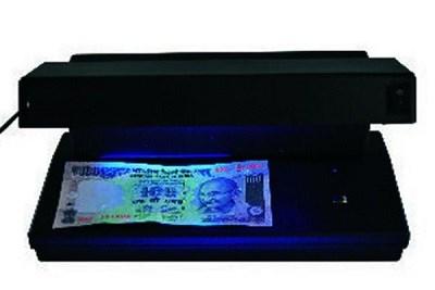 Fake Cash Detector