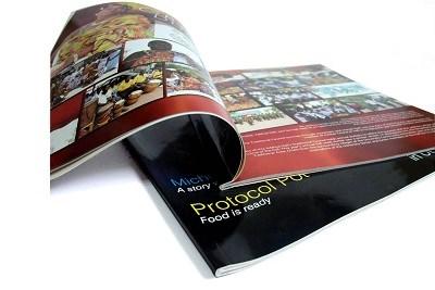 Magazines Printing