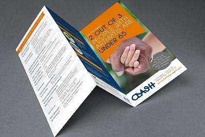 Promotional Leaflets Printing
