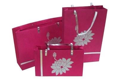 Paper Bags Printing