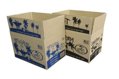 Packaging Carton Printing