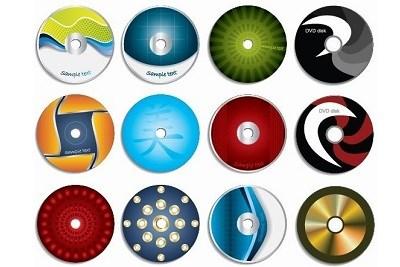 CD Labels Printing