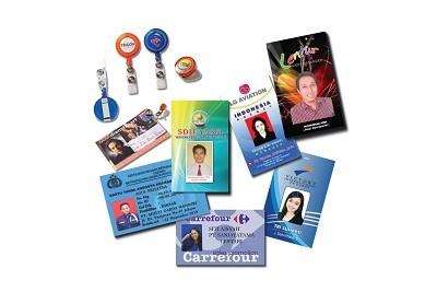 ID Cards Printing