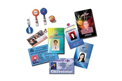 ID Cards Printing