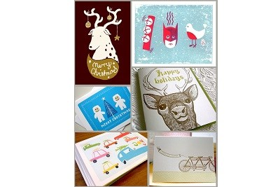 Seasonal Stationery Printing