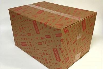 Corrugated Box Printing