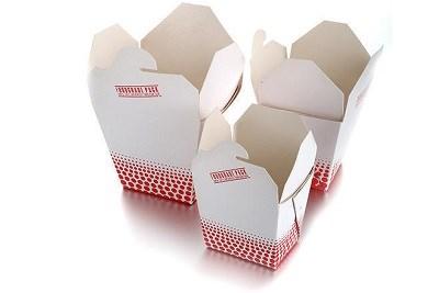 Food Grade ITC Box Printing
