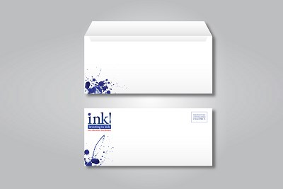 Envelope Designing