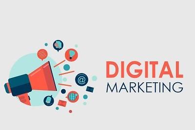Digital Marketing Conceptualization