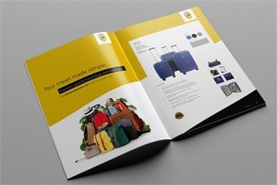 Product Catalogue Designing