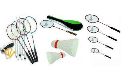 Badminton Equipment Suppliers Dealer