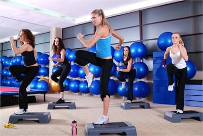 Aerobic Classes