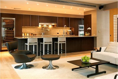 Interior Designer for Modular Kitchen