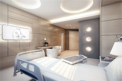 Interior Designer for Hospital/Clinic