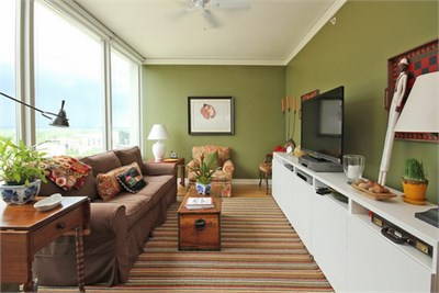Interior Designer for Flat/Residential