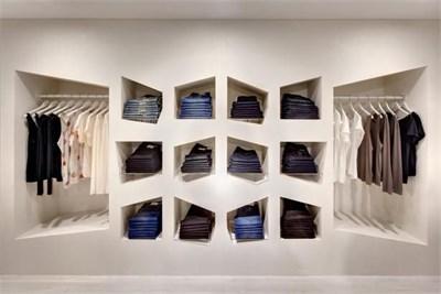 Interior Designer for Showroom