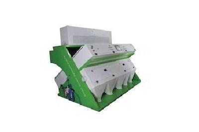 Dal Color Sorter Machine