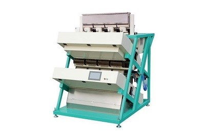 Pulses and Spices Color Sorter Machine