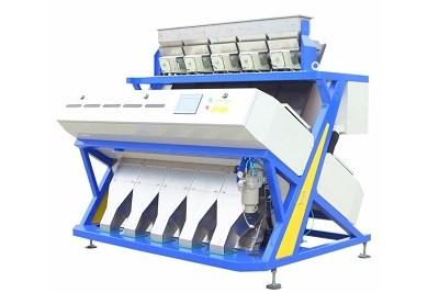 Oil Seeds Color Sorter Machine