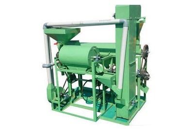 Dal Mill Plants Machine
