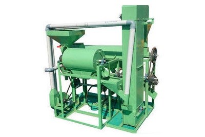 Dal Mill Plants Machine