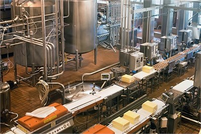 Processing Plant Automation