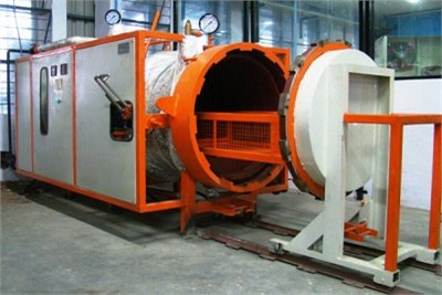 Investment Casting Plant