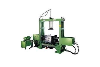 Die Casting Machine