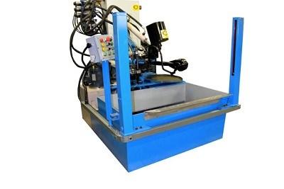 Brass Gravity Die Casting Machine