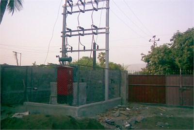 LT Installation Project
