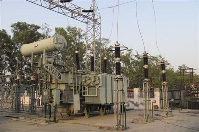 Substation Installation
