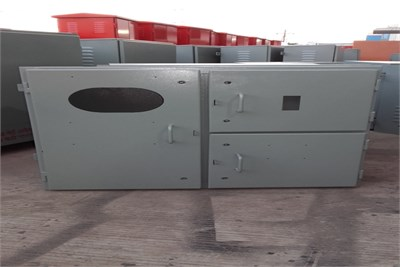 CT Operated Boxes