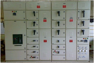 MSEDCL and Industrial LT Control Panels