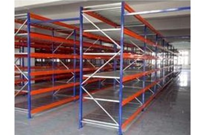 Heavy Duty Material Storage Racks