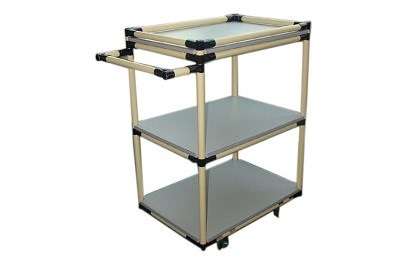 Pipe Joints Trolley