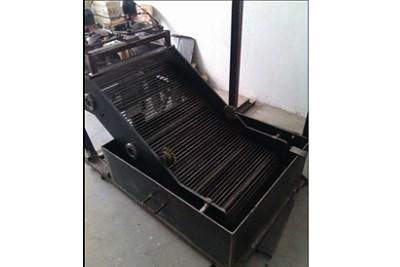 Oiler Conveyor