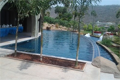Swimming Pool Manufactures